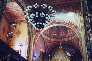 Synagogue.Budapest