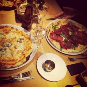 Fornostar-pizzas