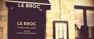 © Le Broc