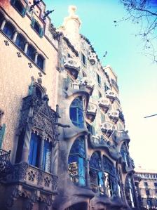 Barcelone-CasaBatllo-Extérieur-moijaifaim