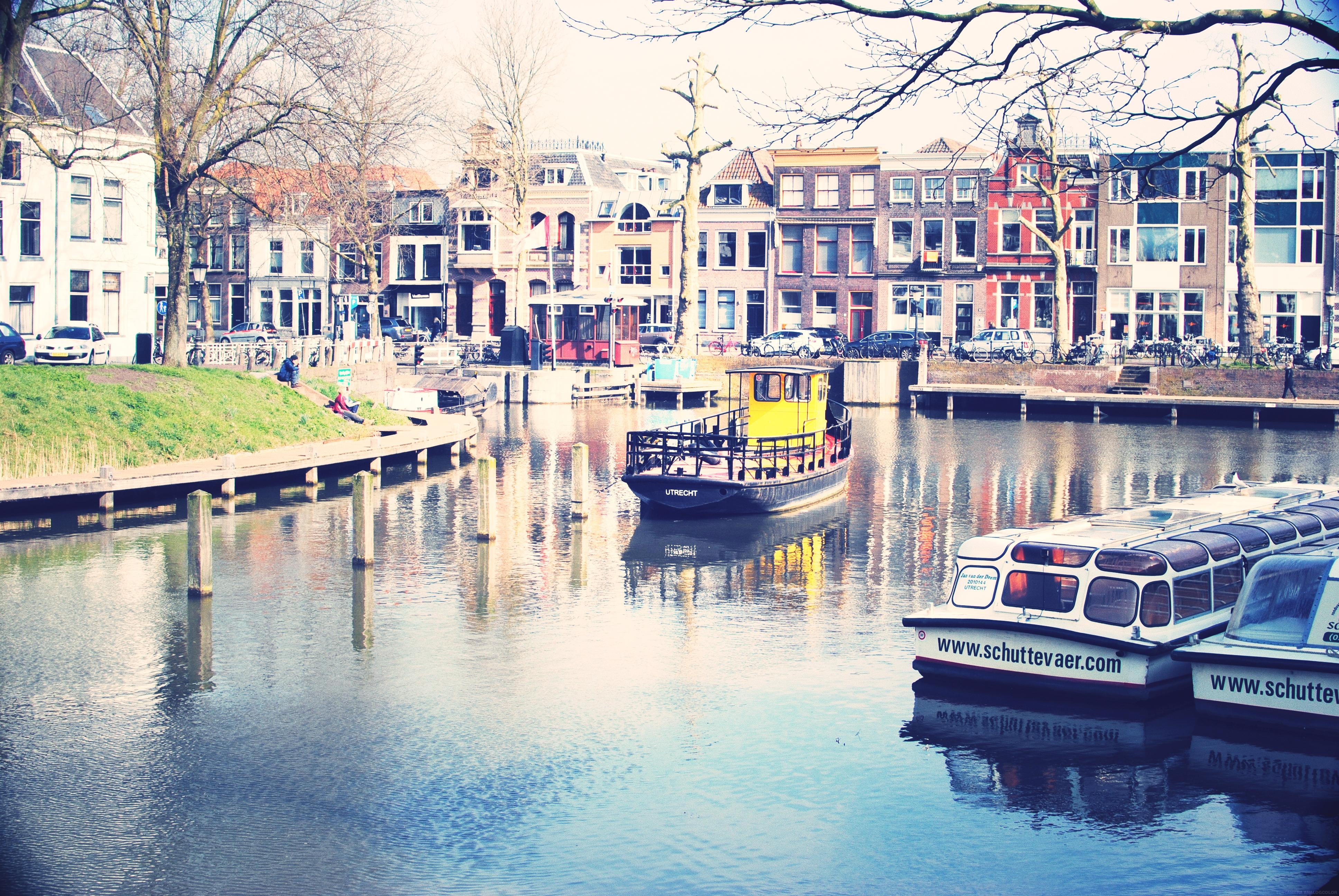 Utrecht-Moijaifaim